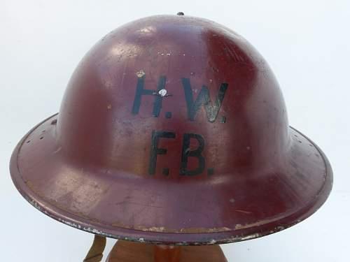 Mk2 No.2C HW FB.