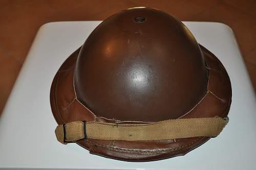 Identification British Mk2