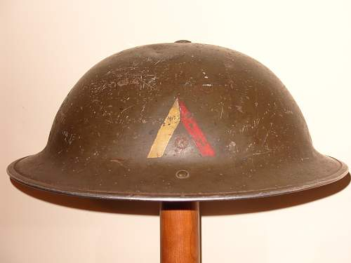 Help needed, with insignia