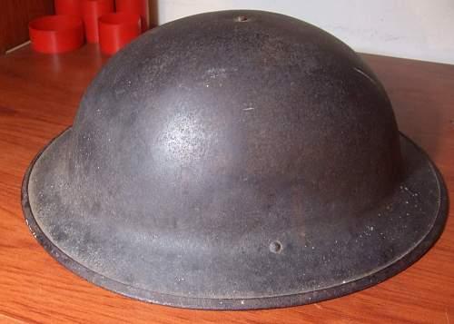 Click image for larger version.  Name:Brodie Helmet (2).jpg Views:73 Size:242.2 KB ID:89329