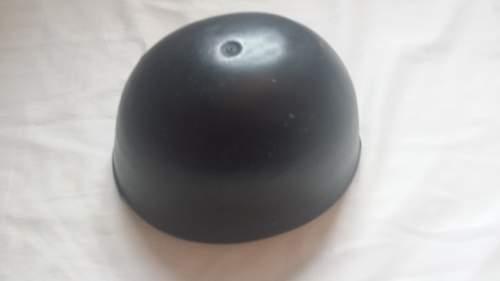Help identifying this helmet please