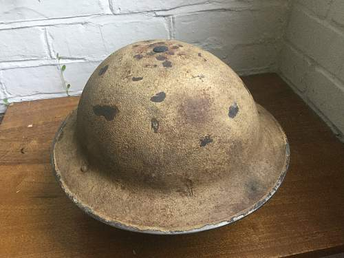 Opinions on this helmet please