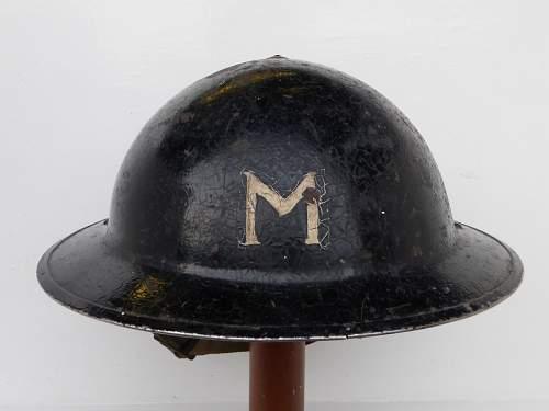 Mk2 RP/E  B.G.B.C.
