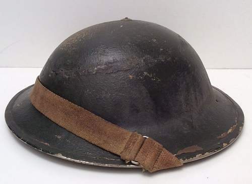 Interesting British helmets site (for sale)