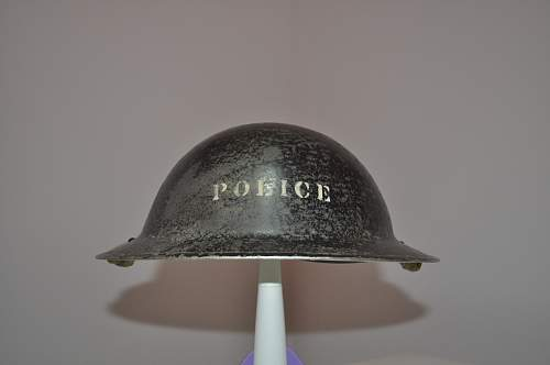 """MK2 """"Police"""""""