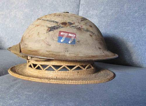 Click image for larger version.  Name:Helmet_MK_II_1:6_SA_Field_Artillery_1_B.jpg Views:41 Size:103.3 KB ID:924104