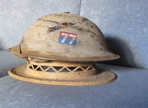 Click image for larger version.  Name:Helmet_MK_II_1:6_SA_Field_Artillery_1_B.jpg Views:31 Size:103.3 KB ID:924104