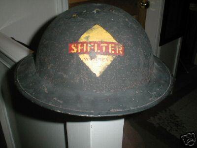 Mk2. Shelter Warden.