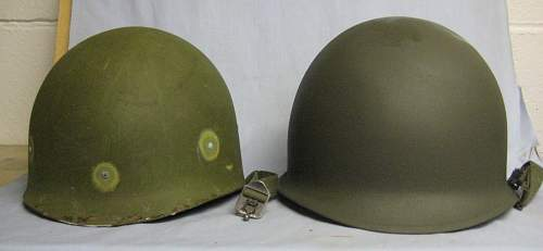 Searching for a good M1 Vietnam era... opinions?