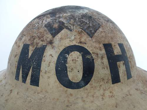 Mk1 MoH