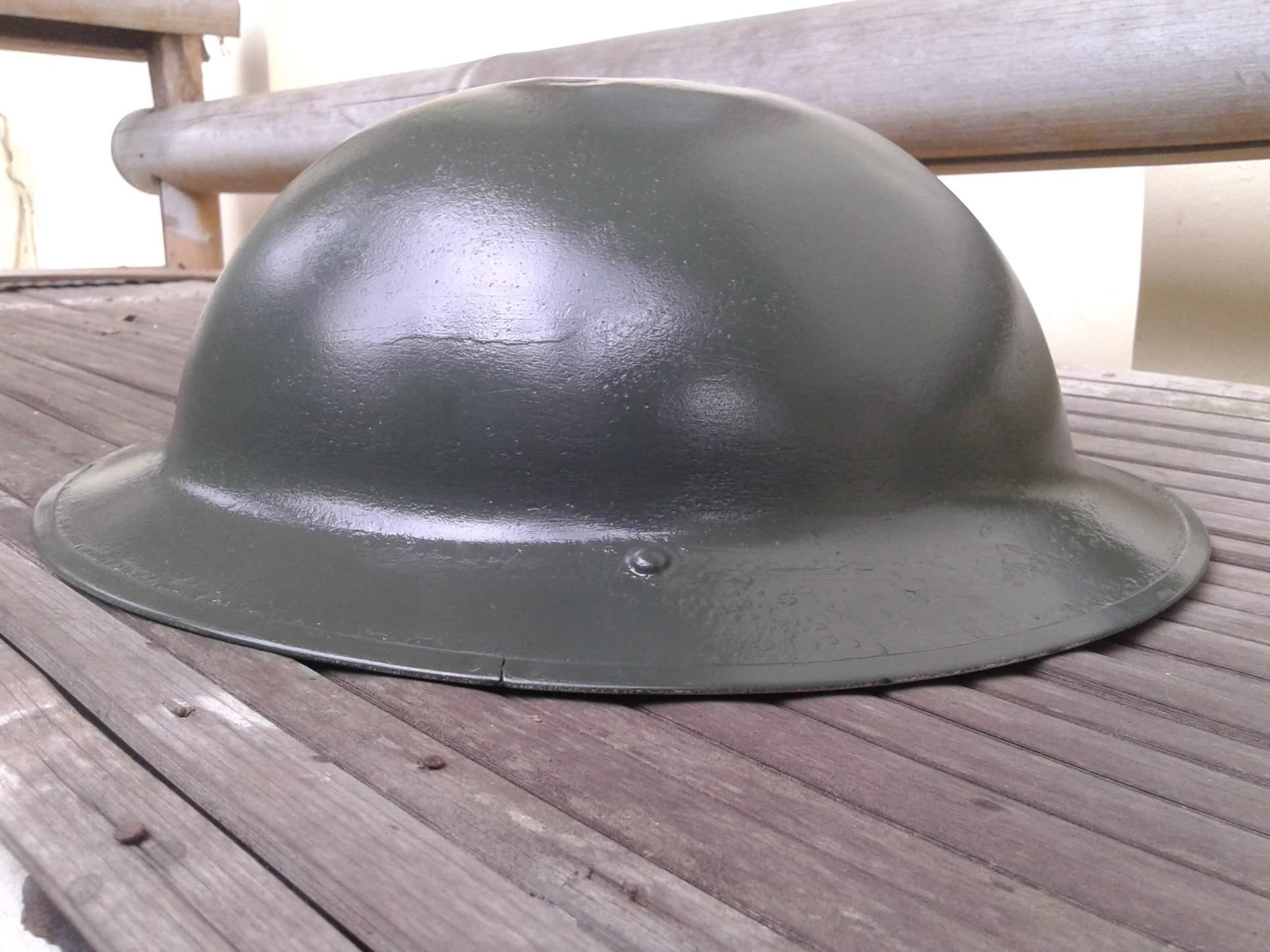 Brodie Helmet Liner Replacement - TripodMarket com
