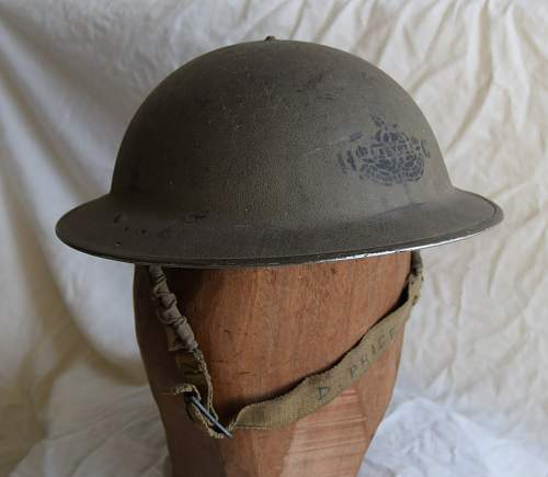 Glosters Home Guard MKii C