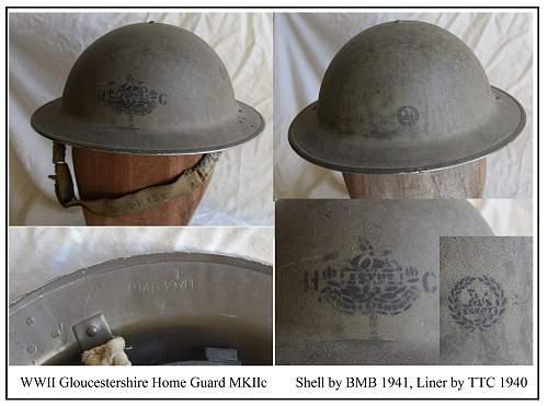 Mk2. Home Guard.
