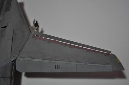 Grumman F14 Tomcat
