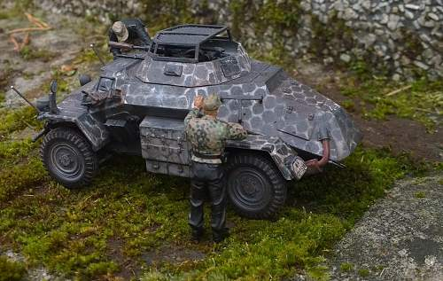 1/35 scale: old and new