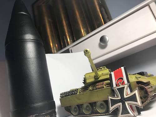Panther G 1/35 tamiya