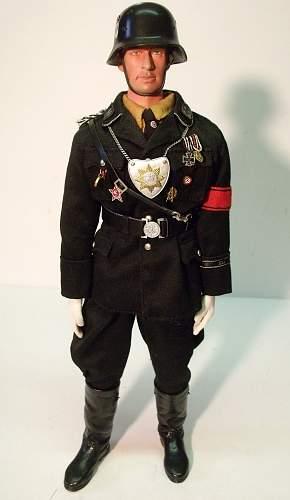 1/6 Adolf Hitler, SA & SS