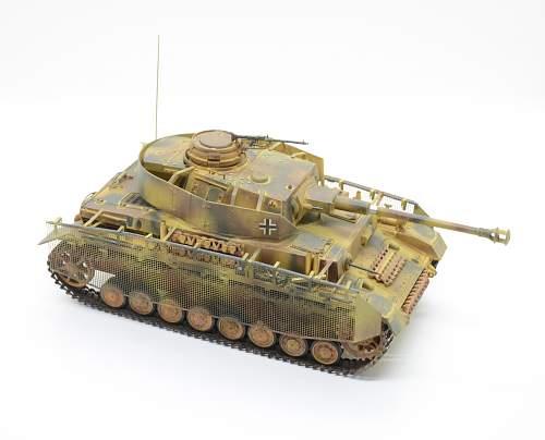 1/35 JS-2 Stalin
