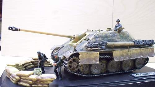 Mini Armour