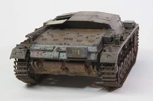 StuG III, StuG.Abt.191
