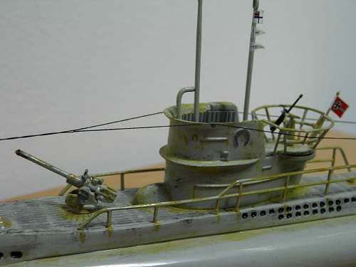 My Deutsches U Boot U99