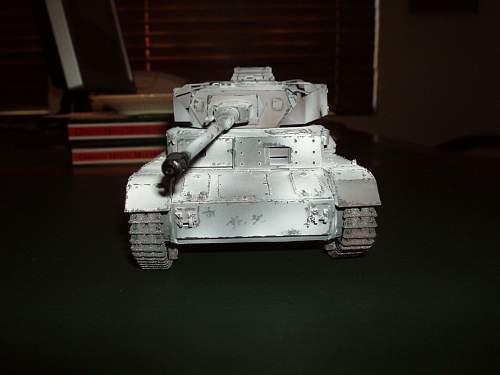 How to make model flag