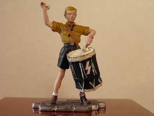 HJ / DJ Drummer boy