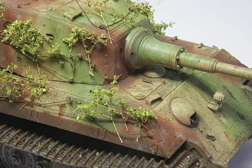 Tiger 314, s.SS-Pz.Abt 503