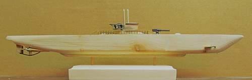 Type IX U-Boat