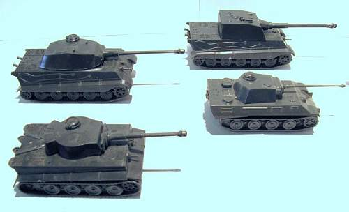 Panzerarmee