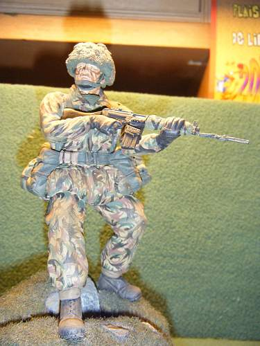 Click image for larger version.  Name:British Para, Falklands 1982 (120mm scale).jpg Views:985 Size:242.5 KB ID:74019