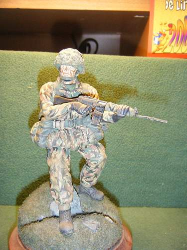 Click image for larger version.  Name:British Para, Falklands 1982 (120mm scale) (2).jpg Views:564 Size:244.9 KB ID:74020