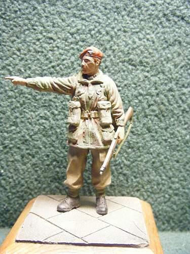 Click image for larger version.  Name:1. 54mm. British Airborne, Op Market Garden 1944.jpg Views:244 Size:249.6 KB ID:74722