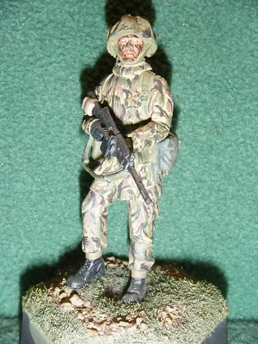 Click image for larger version.  Name:3. 54mm. British infantry. Falklands 1982.jpg Views:138 Size:248.3 KB ID:74735