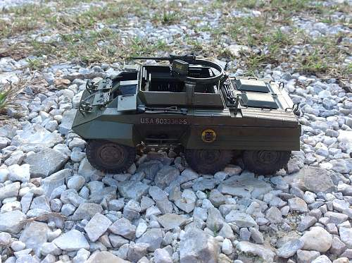 M20 TD recon