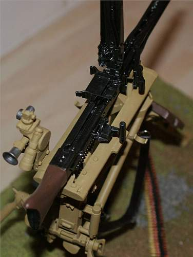 Click image for larger version.  Name:MG42 cocking mechanism.JPG Views:653 Size:112.4 KB ID:75985