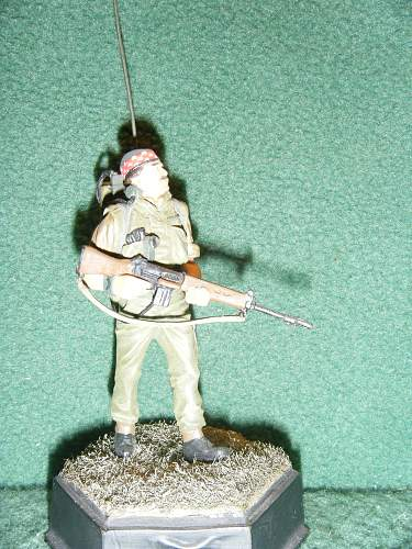 Click image for larger version.  Name:1. 54mm. British army, Highland Regt. RTO 1970s.jpg Views:265 Size:252.7 KB ID:76388