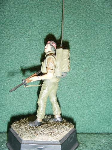 Click image for larger version.  Name:4. 54mm. British army, Highland regt. RTO 1970's.jpg Views:215 Size:250.5 KB ID:76390