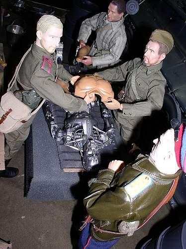 A Soviet Secret Weapon