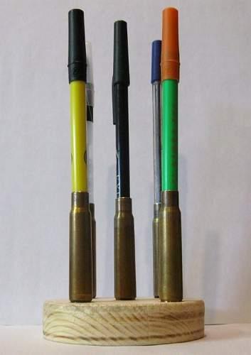 8mm Pen Holder