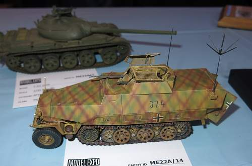Click image for larger version.  Name:2015 Melbourne Plastic Model Expo 003.jpg Views:53 Size:204.1 KB ID:886438
