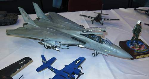Click image for larger version.  Name:2015 Melbourne Plastic Model Expo 007.jpg Views:49 Size:215.2 KB ID:886441