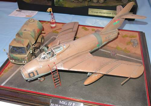 Click image for larger version.  Name:2015 Melbourne Plastic Model Expo 015.jpg Views:33 Size:221.3 KB ID:886448