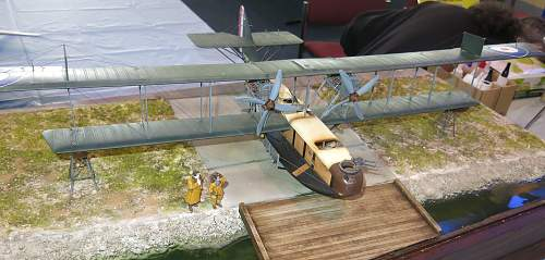 Click image for larger version.  Name:2015 Melbourne Plastic Model Expo 040.jpg Views:22 Size:241.5 KB ID:886473