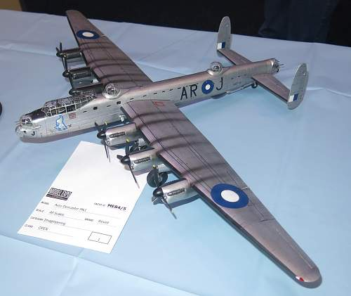 Click image for larger version.  Name:2015 Melbourne Plastic Model Expo 055.jpg Views:39 Size:195.0 KB ID:886485