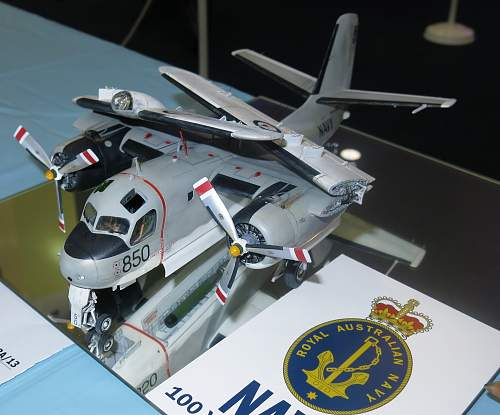 Click image for larger version.  Name:2015 Melbourne Plastic Model Expo 059.jpg Views:29 Size:197.0 KB ID:886488