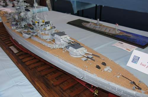 Click image for larger version.  Name:2015 Melbourne Plastic Model Expo 067.jpg Views:15 Size:218.0 KB ID:886496