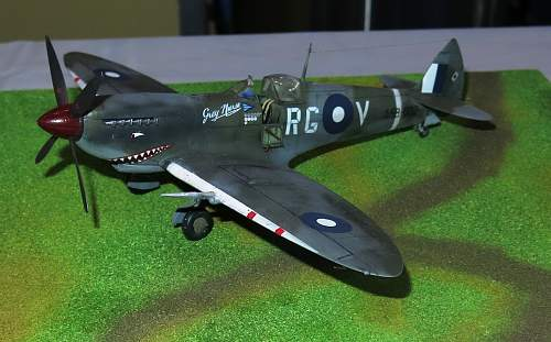 Click image for larger version.  Name:2015 Melbourne Plastic Model Expo 079.jpg Views:29 Size:214.4 KB ID:886541