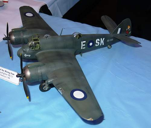 Click image for larger version.  Name:2015 Melbourne Plastic Model Expo 085.jpg Views:15 Size:205.9 KB ID:886563