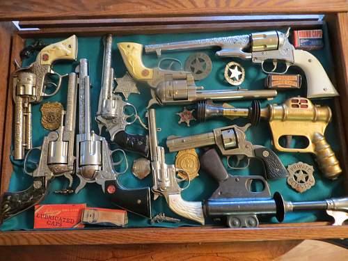 guns GUNS for the little guys